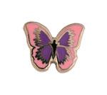 Butterfly - Enamel  Charm